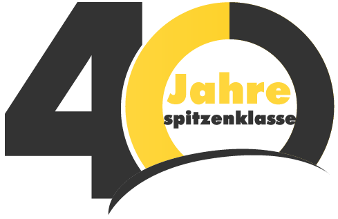40 Jahre MRT-Krüger